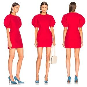 A.L.C. Dresses   Alc Voluminous Sleeve Mini